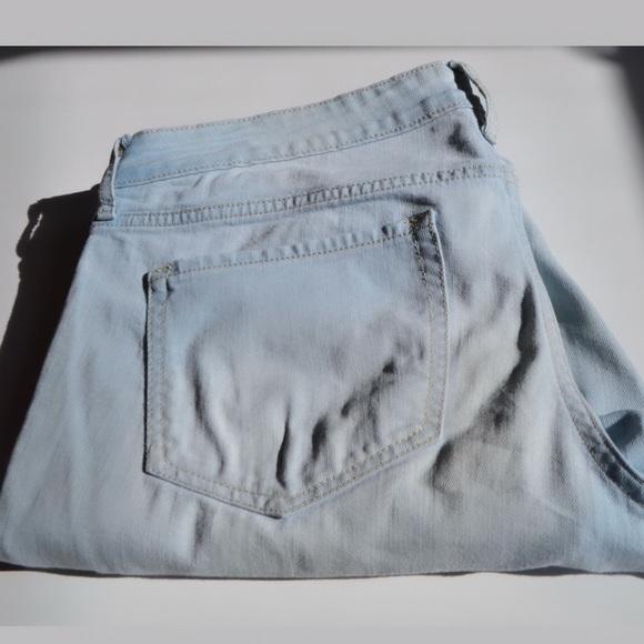 Old Navy Denim - ☼4 for 20$☼Light Blue Jeans